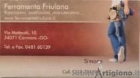 Ferramenta Friulana
