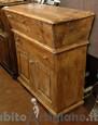 restauratore di mobili in legno