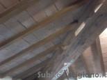 posatore e levigatore vecchi pavimenti in legno