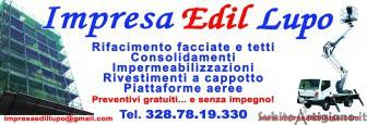 IMPRESA EDIL LUPO ®