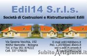 Impresa di costruzioni e ristrutturazioni edili