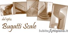 BUGATTI Scale e Arredamenti
