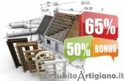 Serramenti Serrature Porte Blindate  65%