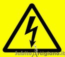 elettricista di fiducia