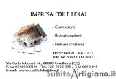 Impresa Edile Lekaj