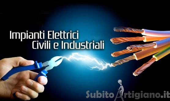 Cerco lavoro come elettricista ed antennista vt viterbo for Subito cerco lavoro