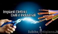 CERCO LAVORO COME ELETTRICISTA ED ANTENNISTA (VT - VITERBO)