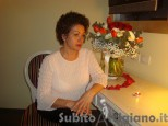 donna 40 anni referenziata