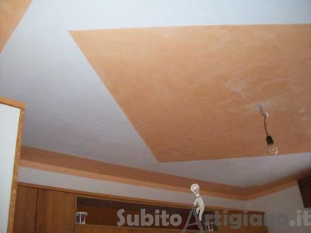 Imbianchino edile artigiani offerta subito for Immagini pitture interni