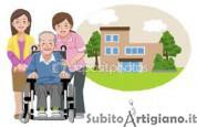 OSA per anziani e disabili !