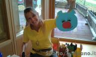 baby Sitter,animatrice bambini offresi