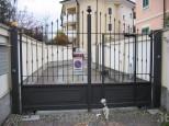 Paolo Viganò fabbro carpenteria