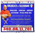 IdraulicoRoma Riparazioni 24H 3400811701