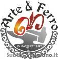 Arte & Ferro di Macchietti Jury