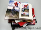 Fotolibri in diversi formati fino a 120