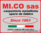 MI.Co sas Carpenteria metallica-