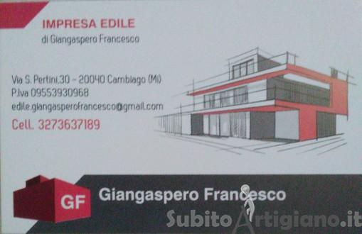 Ristrutturazioni appartamenti e imbianca