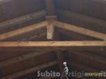 rifacimento e costruzione tetti