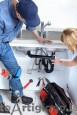 condizionatori e riparazioni idrauliche