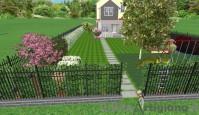 ditta di giardinaggio