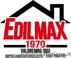 Impresa edile EDILMAX 1970 srl
