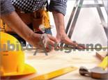 Artigiano per ristrutturazioni