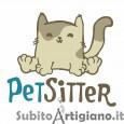 Pet sitter ????