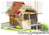 Restauri e costruzioni nuovi in regola d