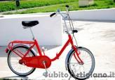 Meccanico di biciclette