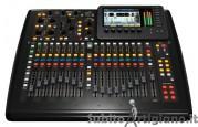 www.mymuziqs.com Mixer digitale e analog